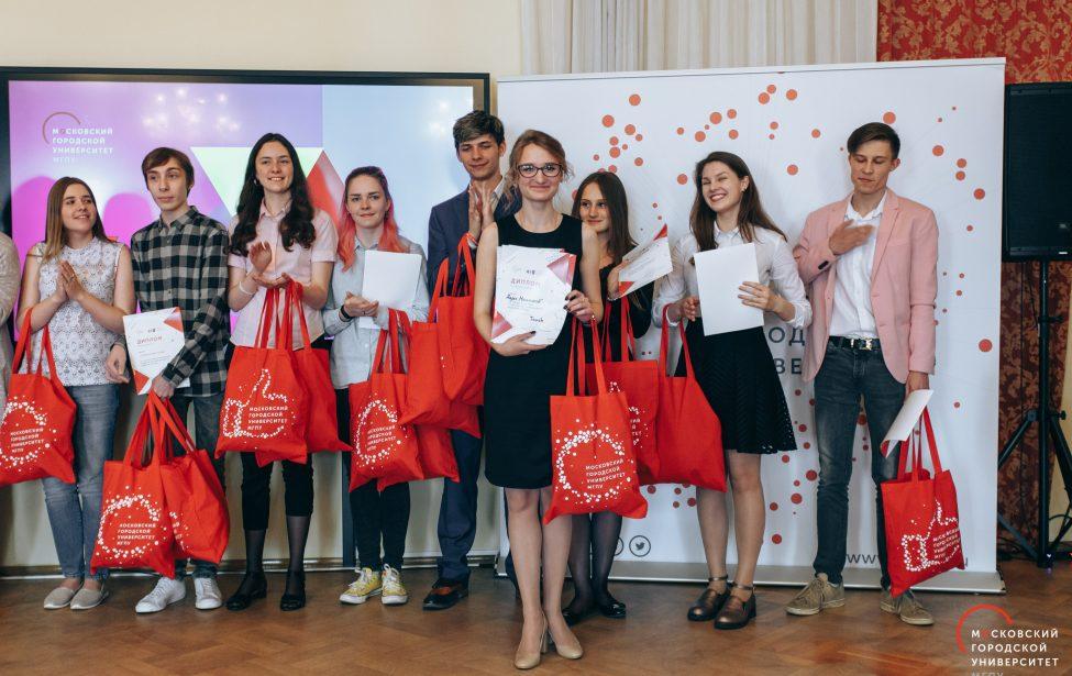 Проект для слепых детей победил вконкурсе инициатив МГПУ
