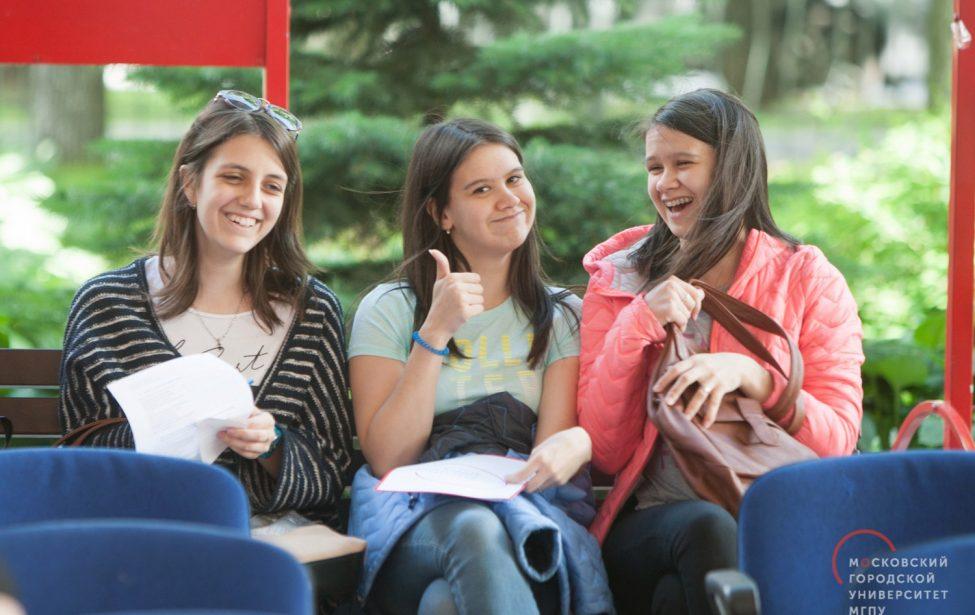Растет популярность педагогической магистратуры