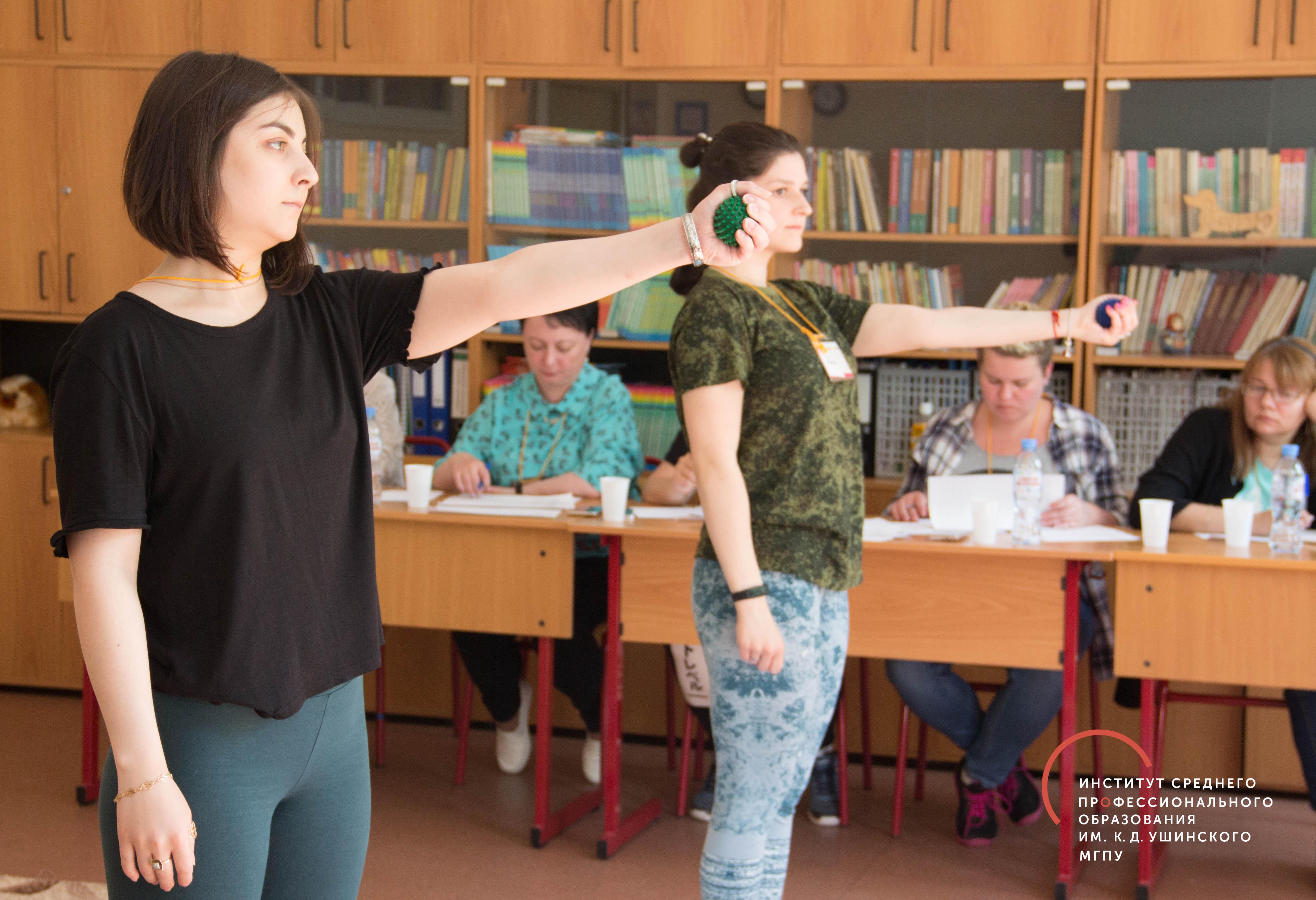 Актуальное взаимодействие: образовательный комплекс — вуз