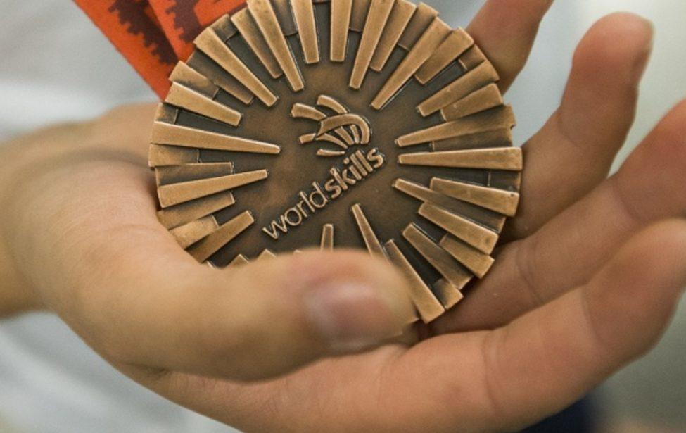 Чемпионат попедагогическим компетенциям World Skills