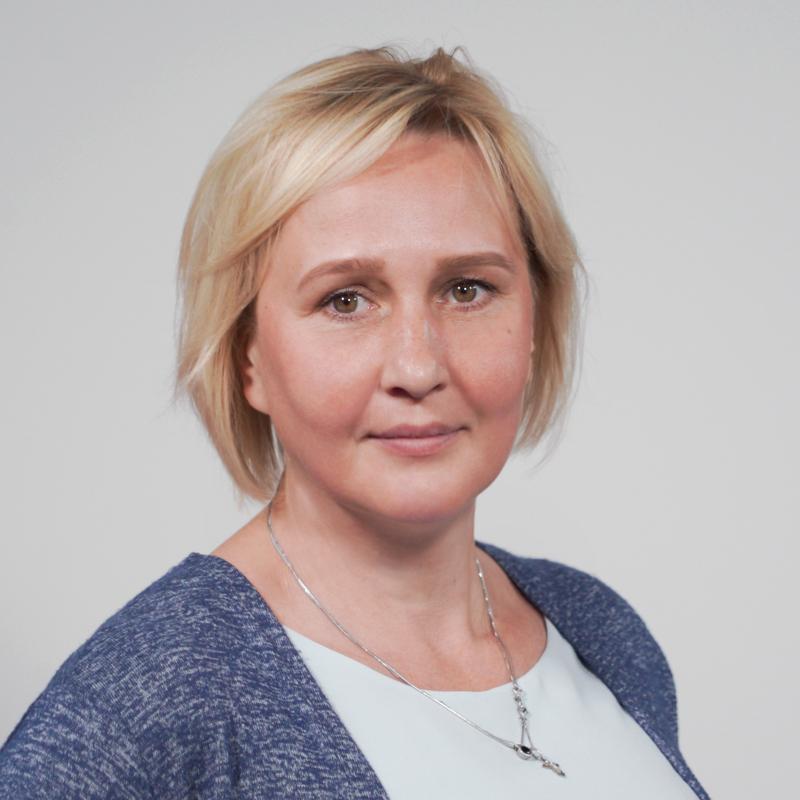 Бодрашова Наталья Анатольевна