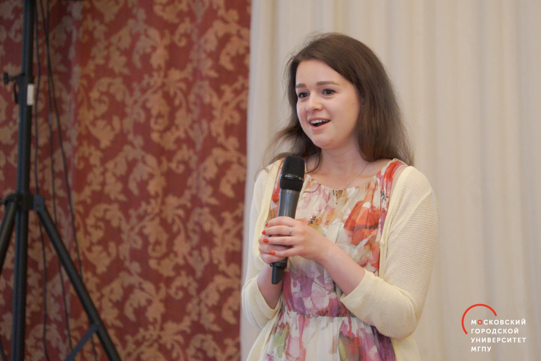 Встреча сфиналистами проекта «Сертификат «Московский учитель»