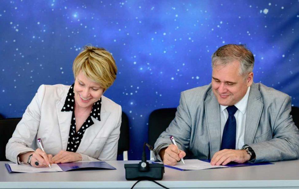 «Развитие детской одаренности»: договор подписан