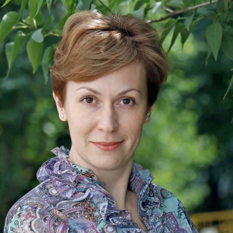 Майсурадзе Майя Отариевна