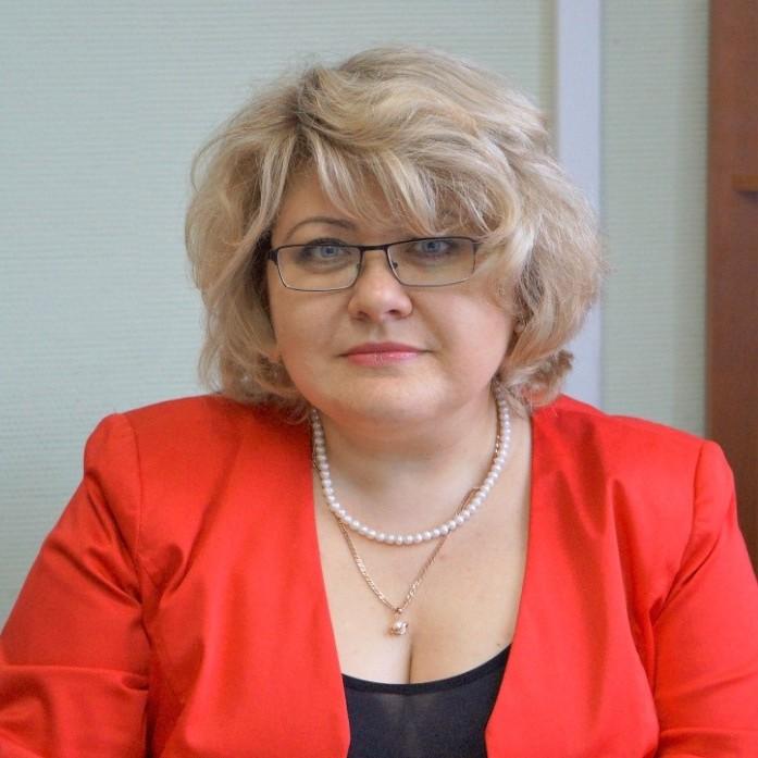 Ушакова Елена Викторовна