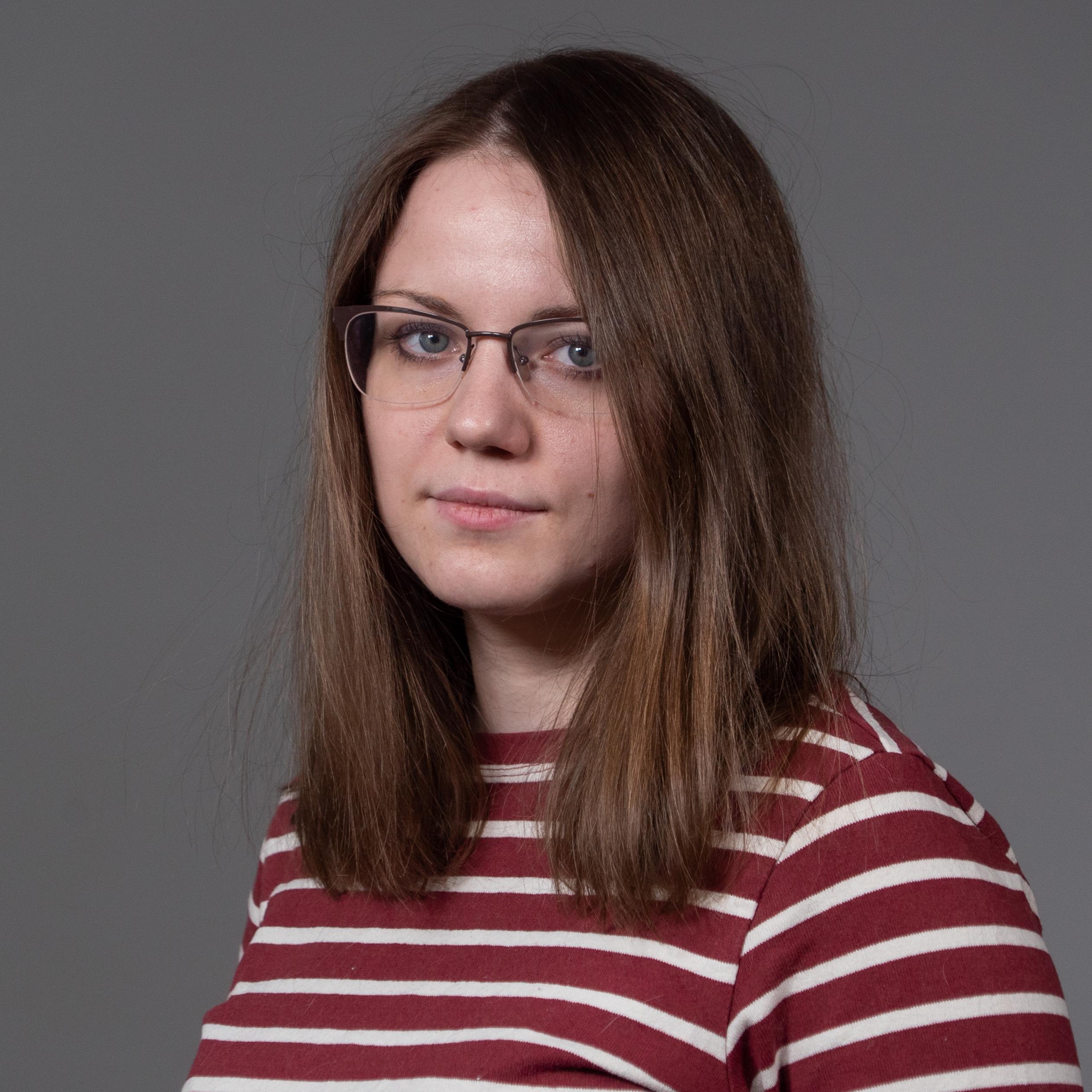 Вишневецкая Наталья Владимировна