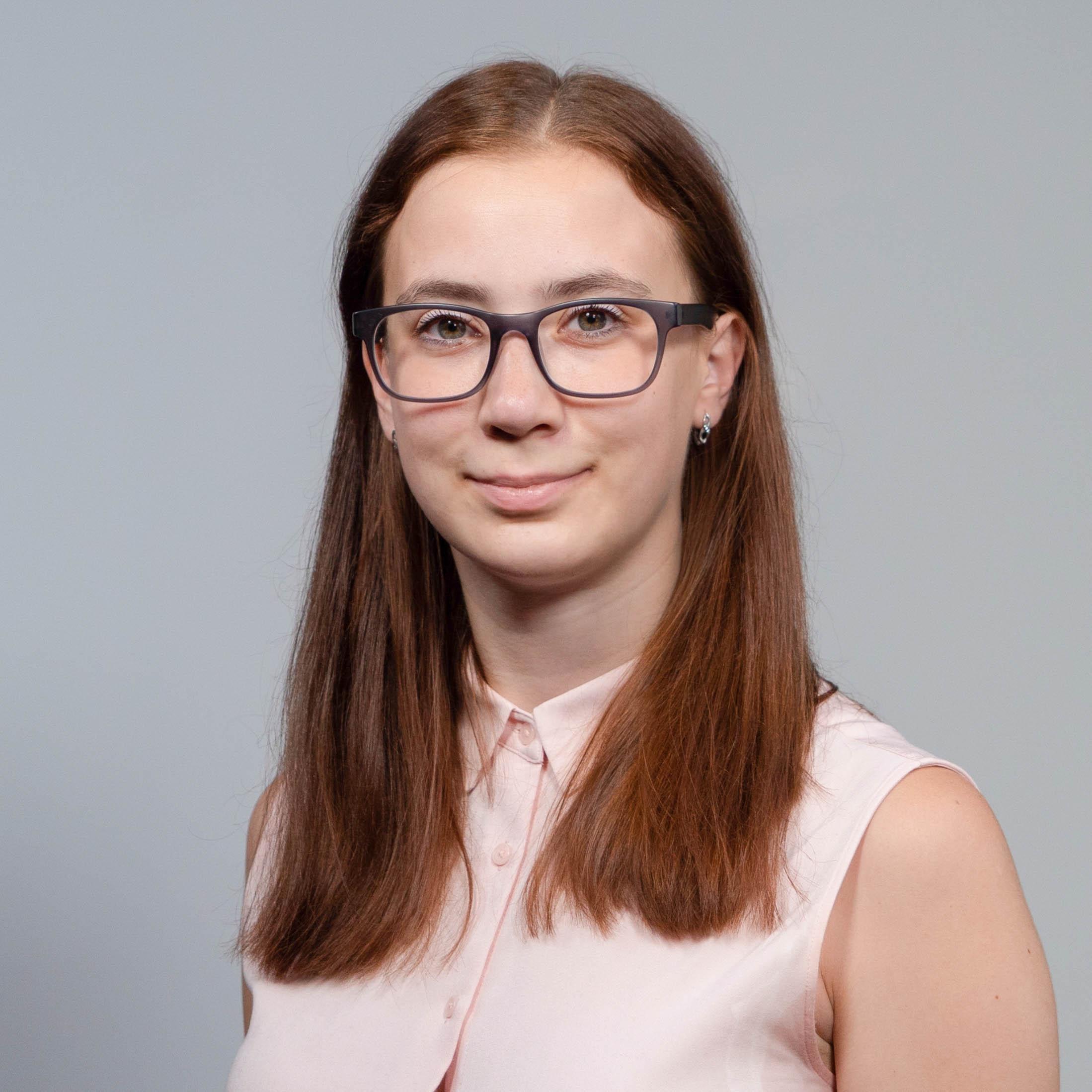 Нефедова Ольга Игоревна