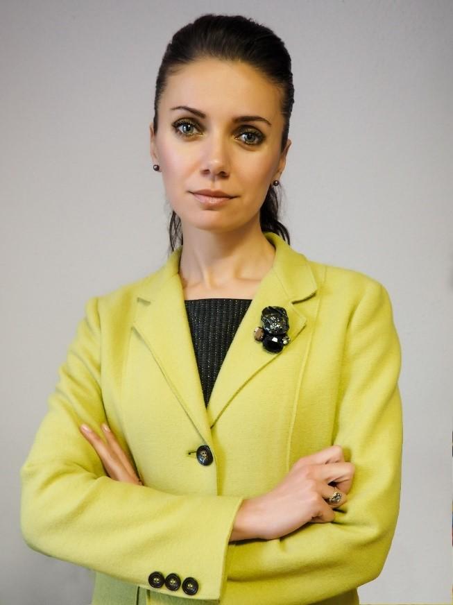 Романова Марина Александровна