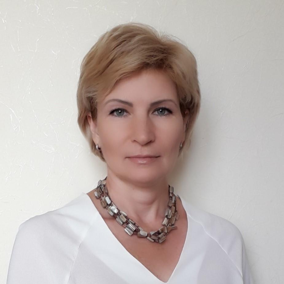 Сапронова Лариса Ивановна