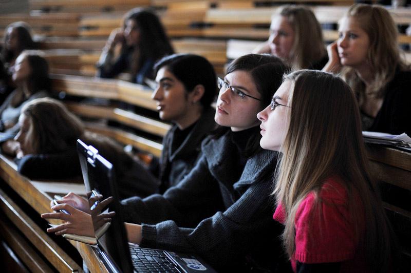 Цикл лекций проекта «Открытый университет для родителей»