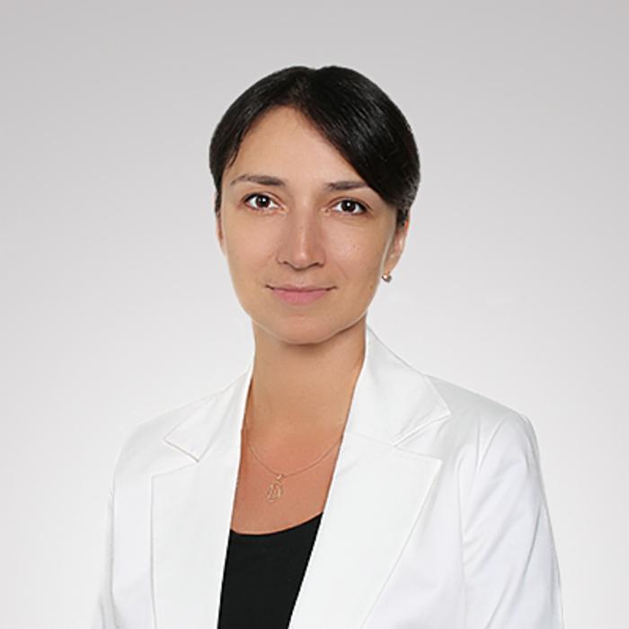 Макаева Диана Эфендиевна