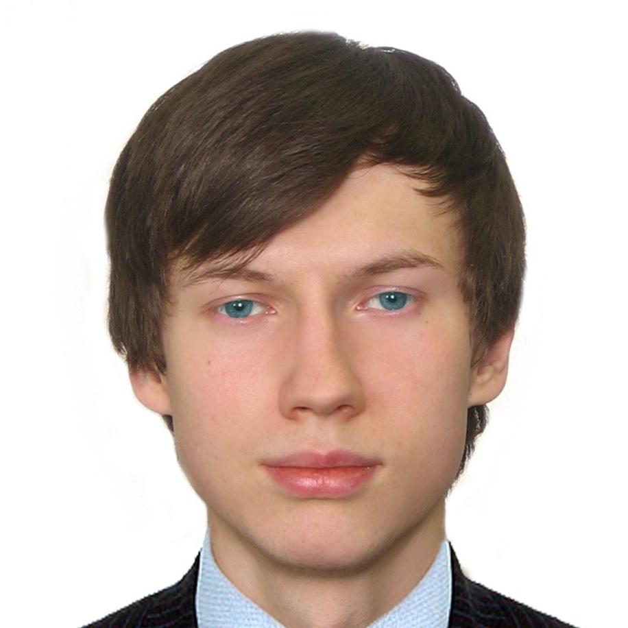 Ананишнев Владислав Владимирович