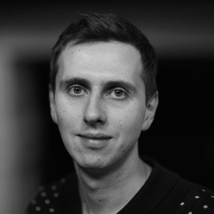 Белоусов Тарас Дмитриевич