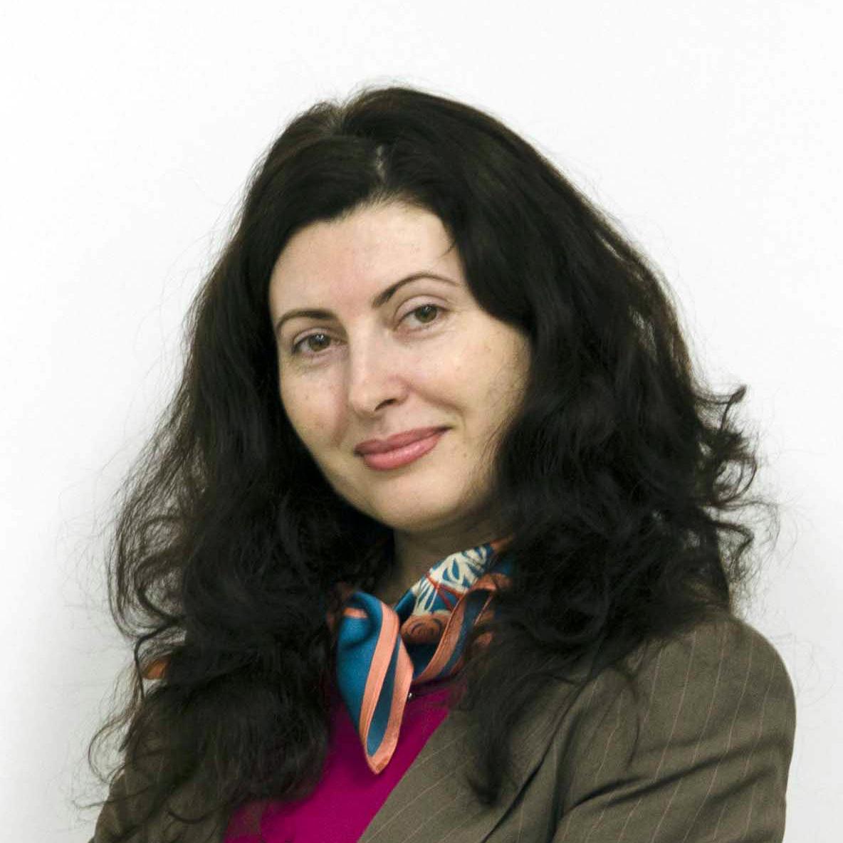 Березкина Людмила Александровна