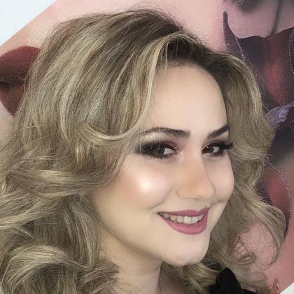 Богатырева Хатимат Атабиевна