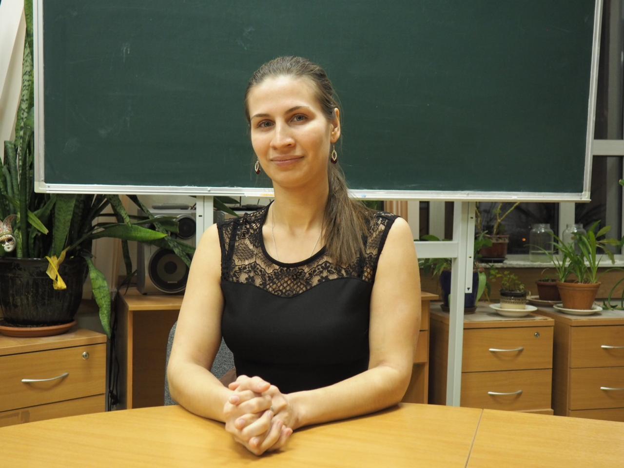 Гурова Дарья Владимировна