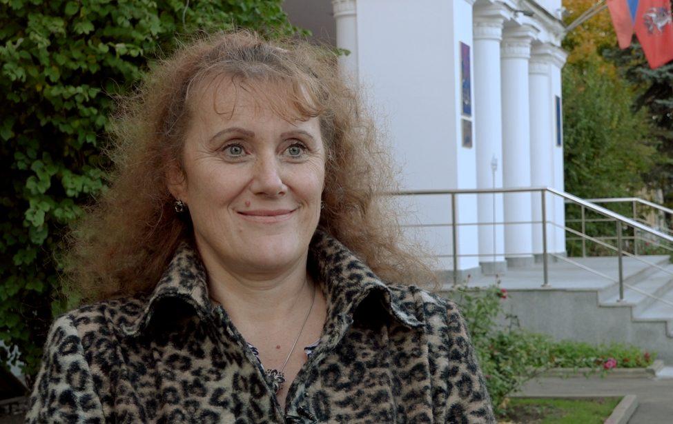 Магистрантка Московского городского получила грант мэра
