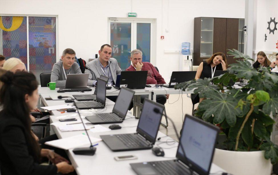 Магистранты МГПУ и«Сириуса» начали работу над диссертациями