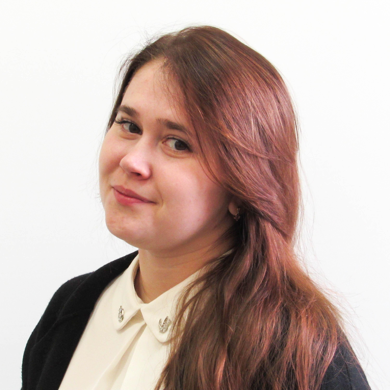 Козырева Ольга Валерьевна