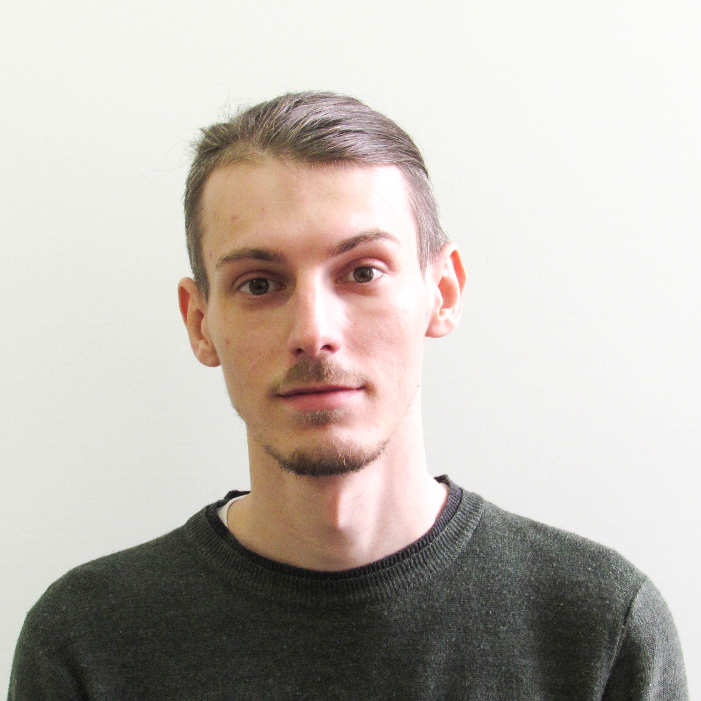 Купчинов Родион Юрьевич