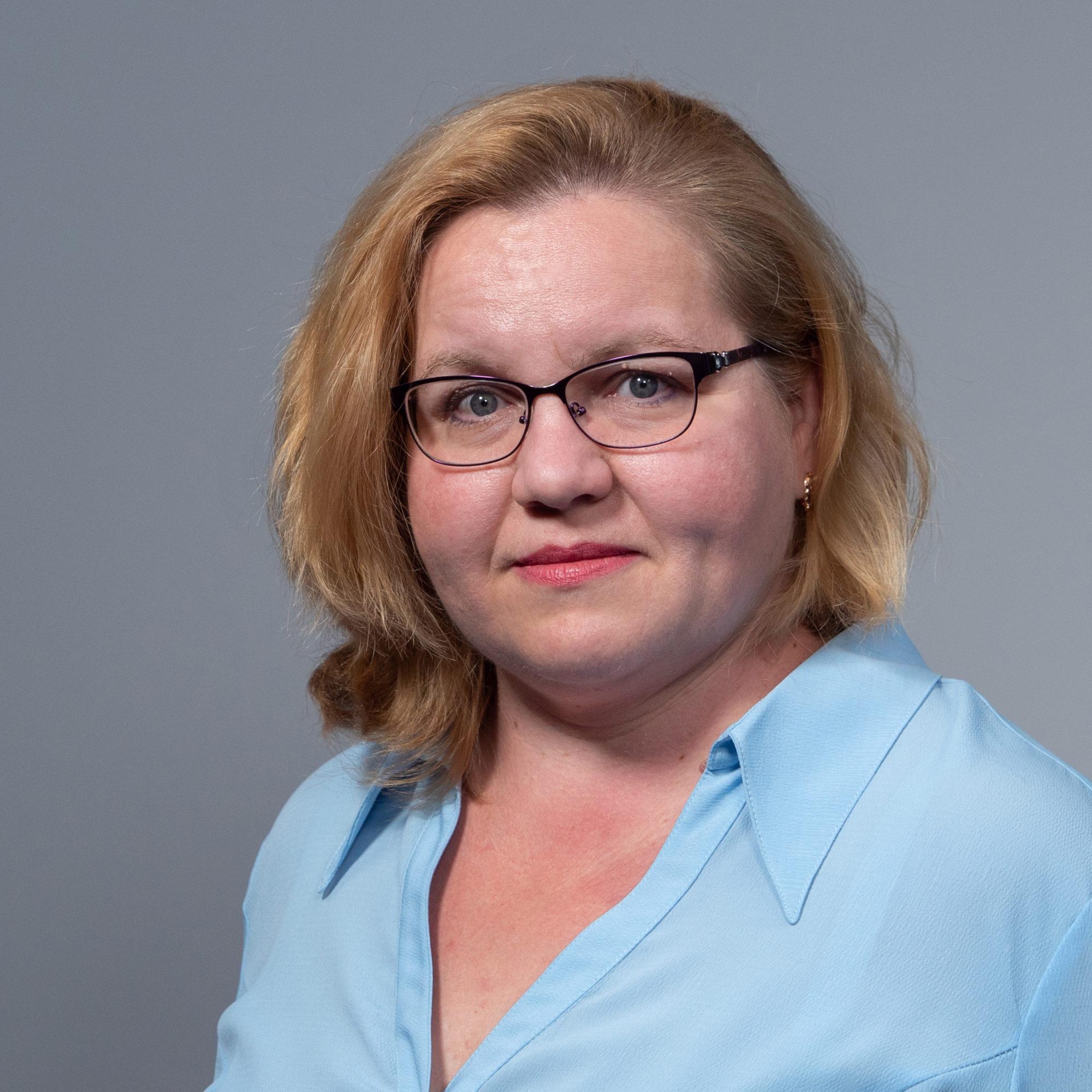 Лихачева Татьяна Сергеевна