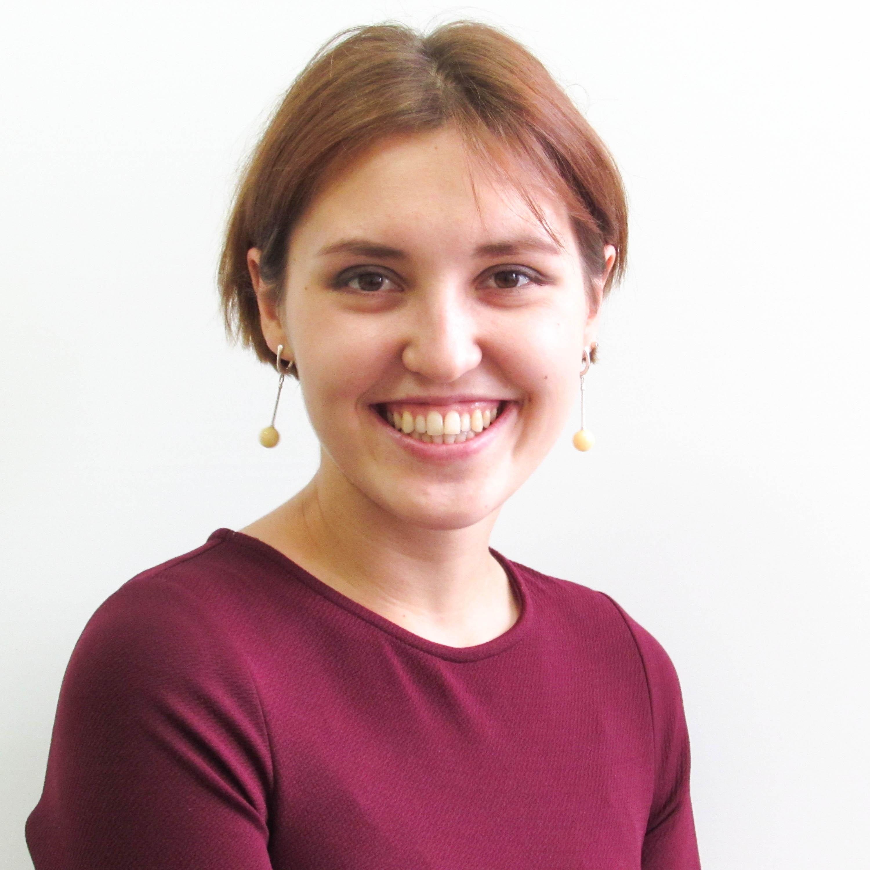 Максимова Екатерина Михайловна