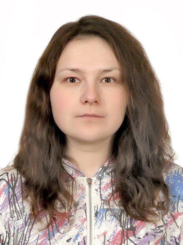 Токарева Александра Леонидовна