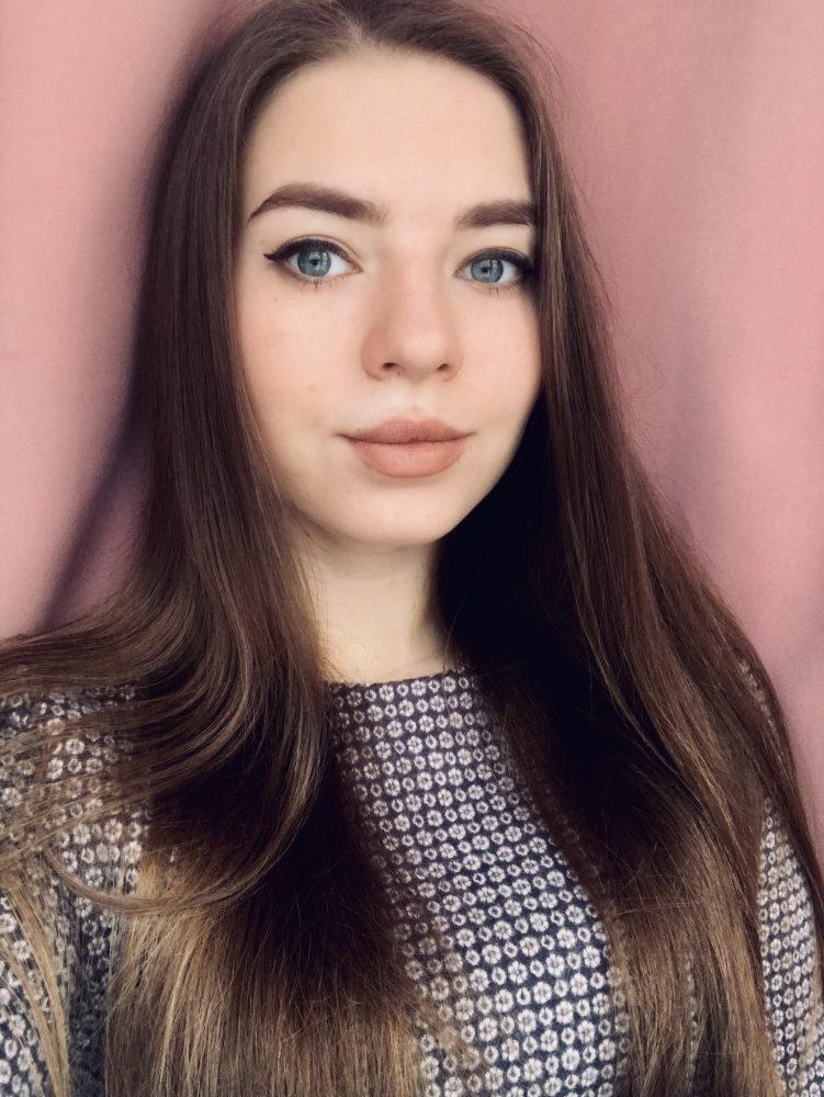 Стрельникова Дарья Евгеньевна