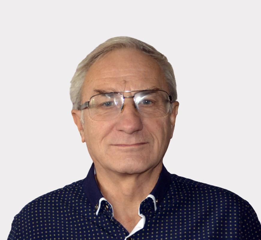 Воловиков Сергей Алексеевич