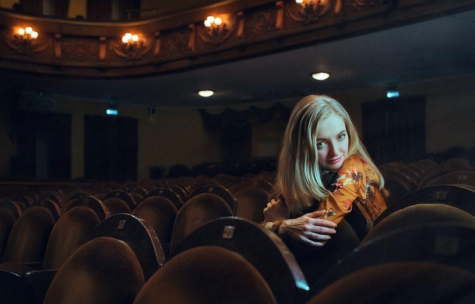 Зачем будущему педагогу театр?