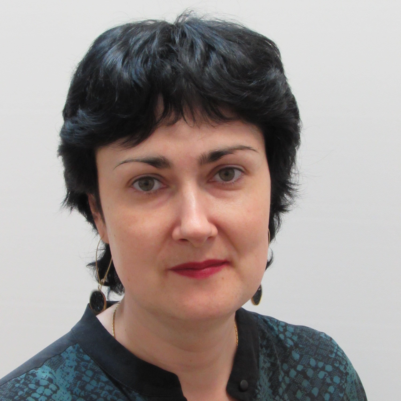 Гончарова Любовь Сергеевна