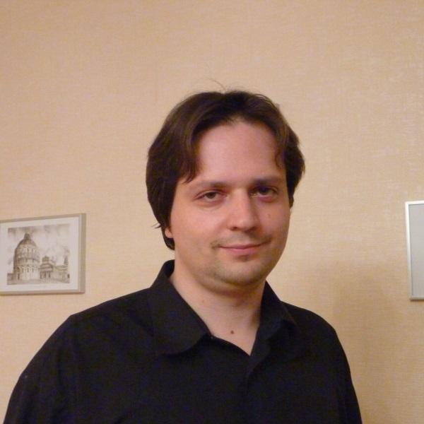 Иванцов Oлeг Bлaдимиpoвич