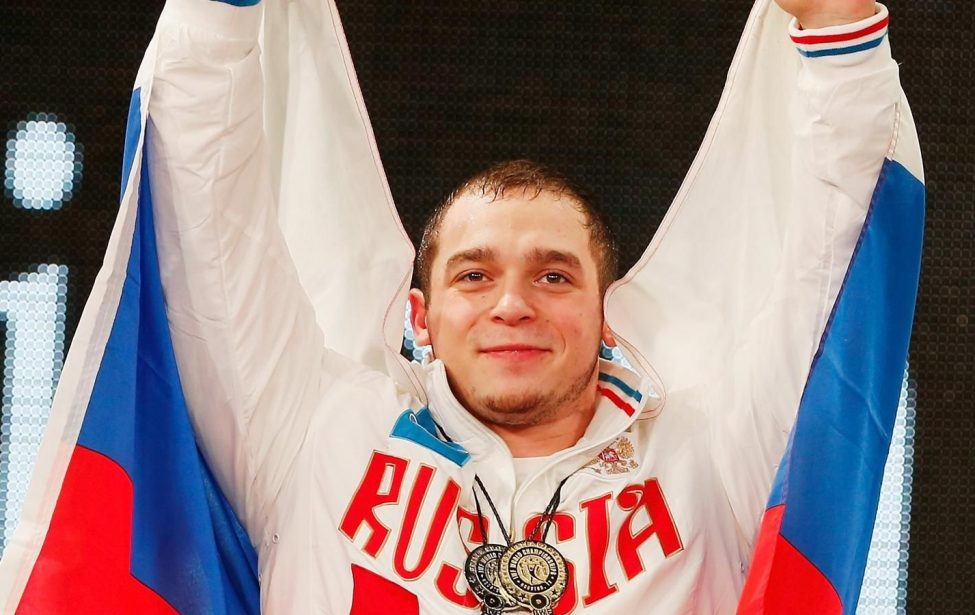Артем Окулов— чемпион мира!