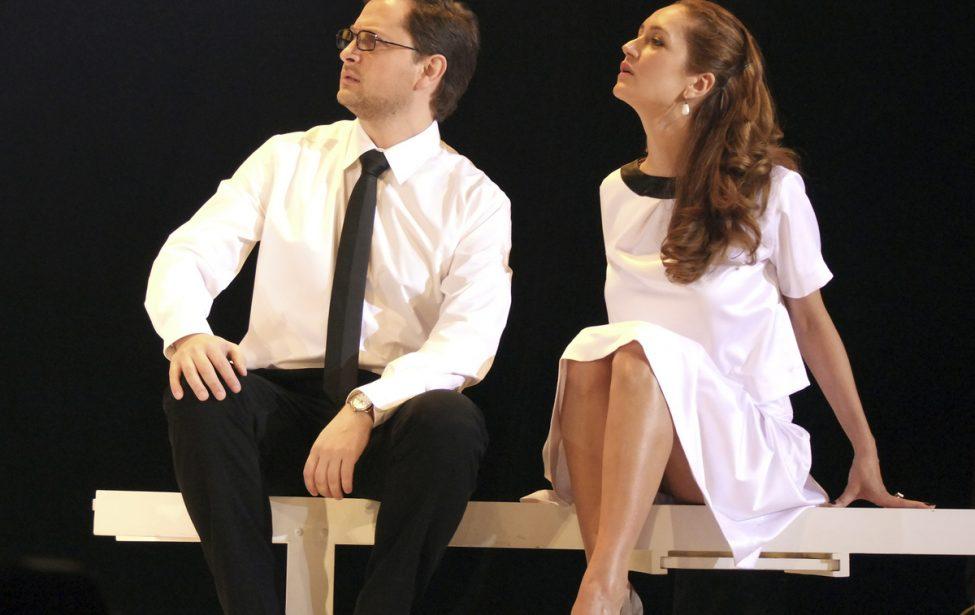 Театральные рецензии: Великая магия