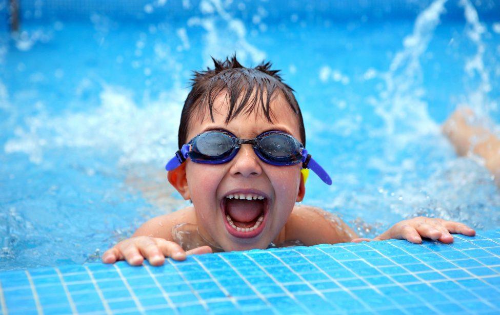 Мастер-класс вШколе водных видов спорта