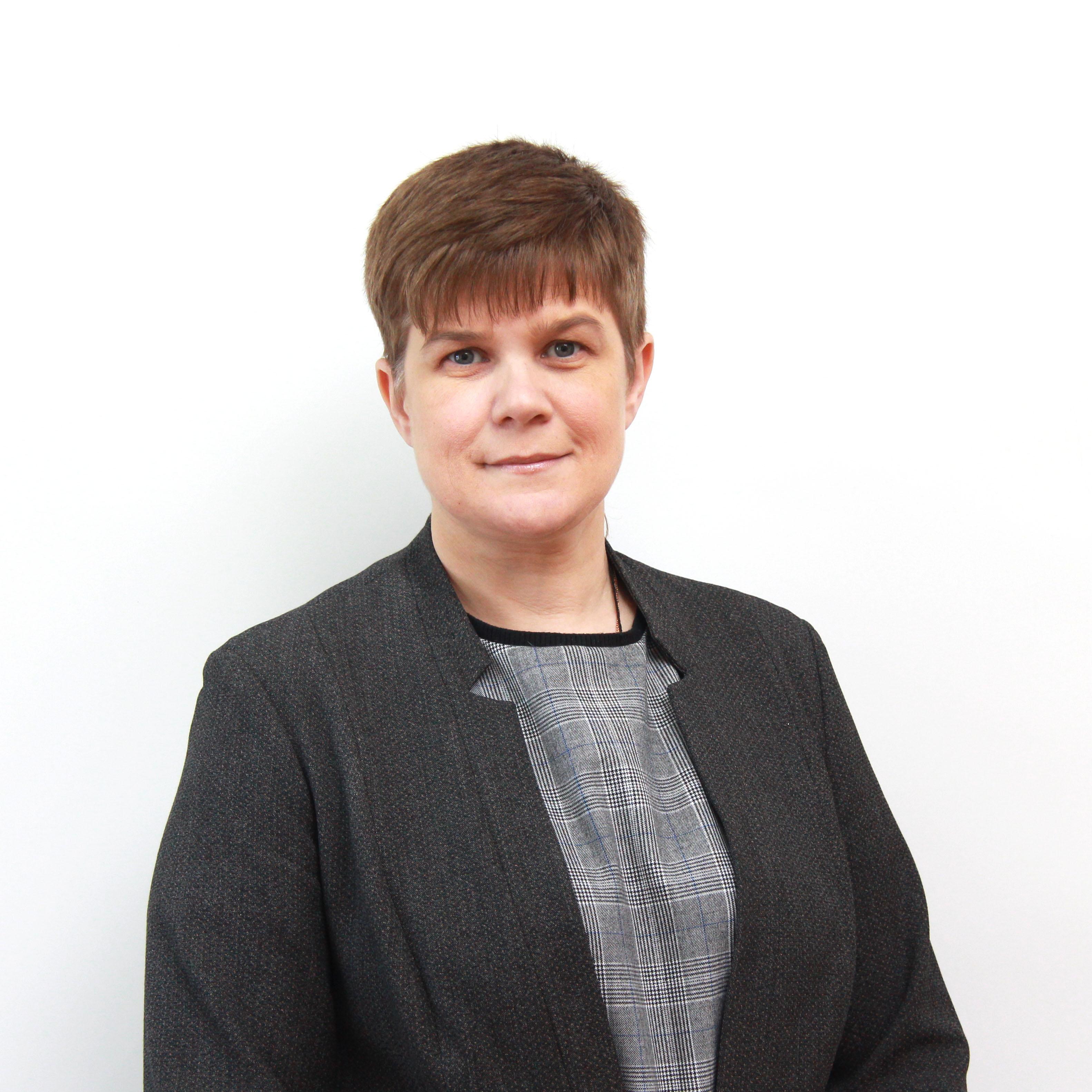 Пряникова Наталья Геннадьевна