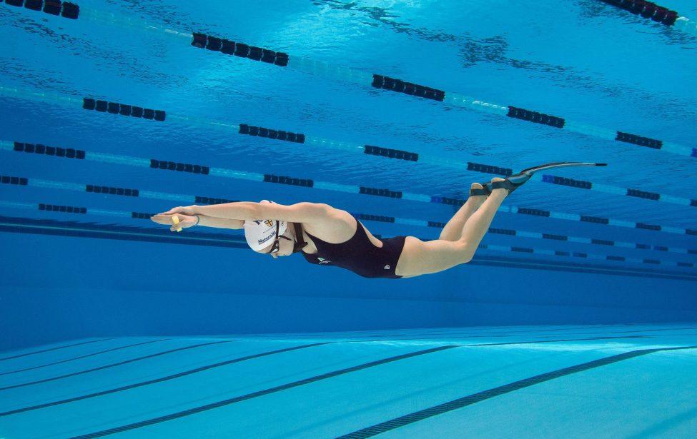 «Осенний старт»— соревнования поподводному спорту