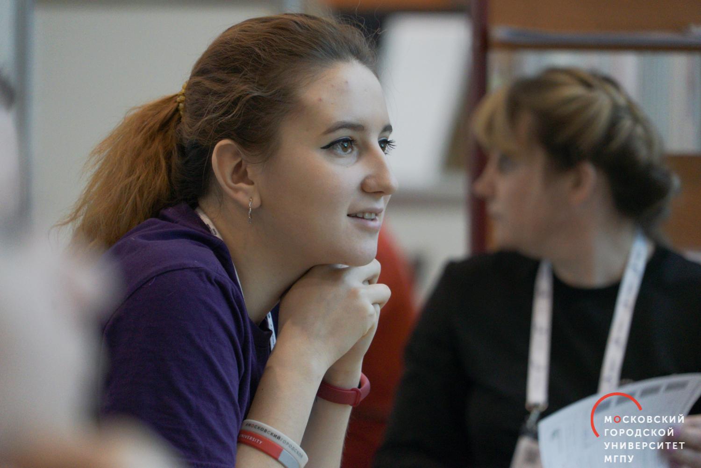 Волонтеры Межвуза WorldSkills