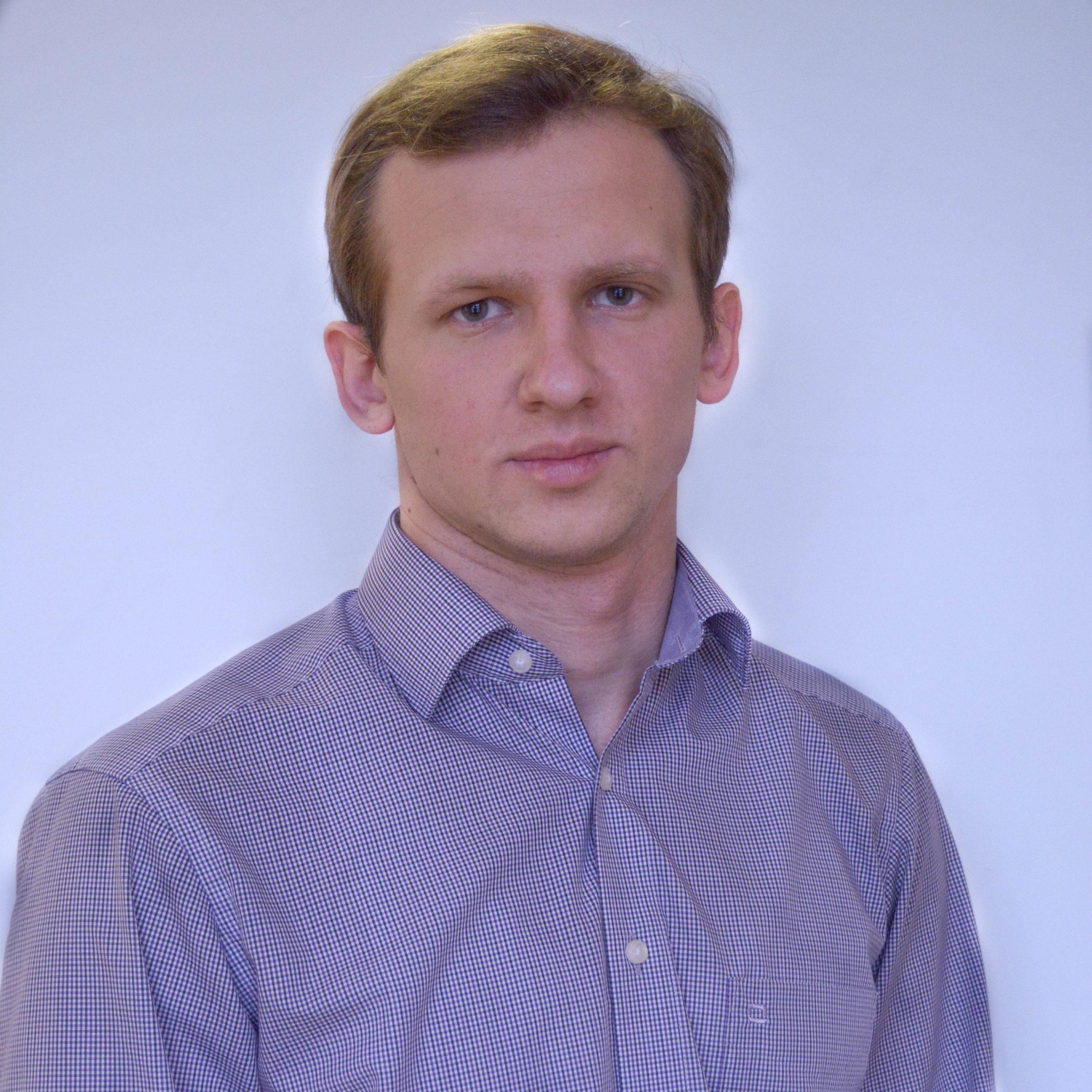 Дубиков Никита Викторович