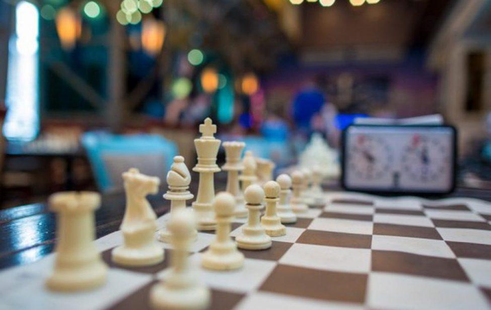 Повышение квалификации по виду спорта «Шахматы»