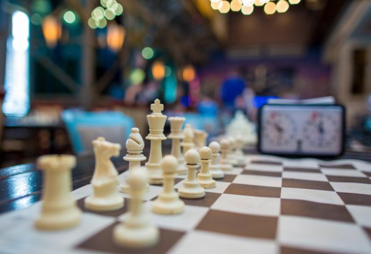 Повышение квалификации повиду спорта «Шахматы»