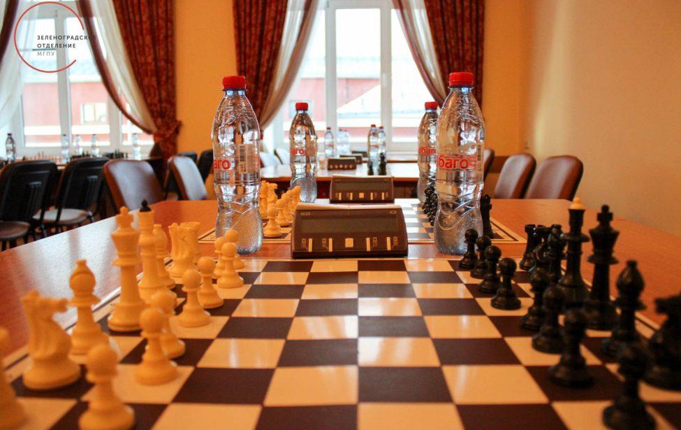 Онлайн Детский Московский кубок Анатолия Карпова по быстрым шахматам