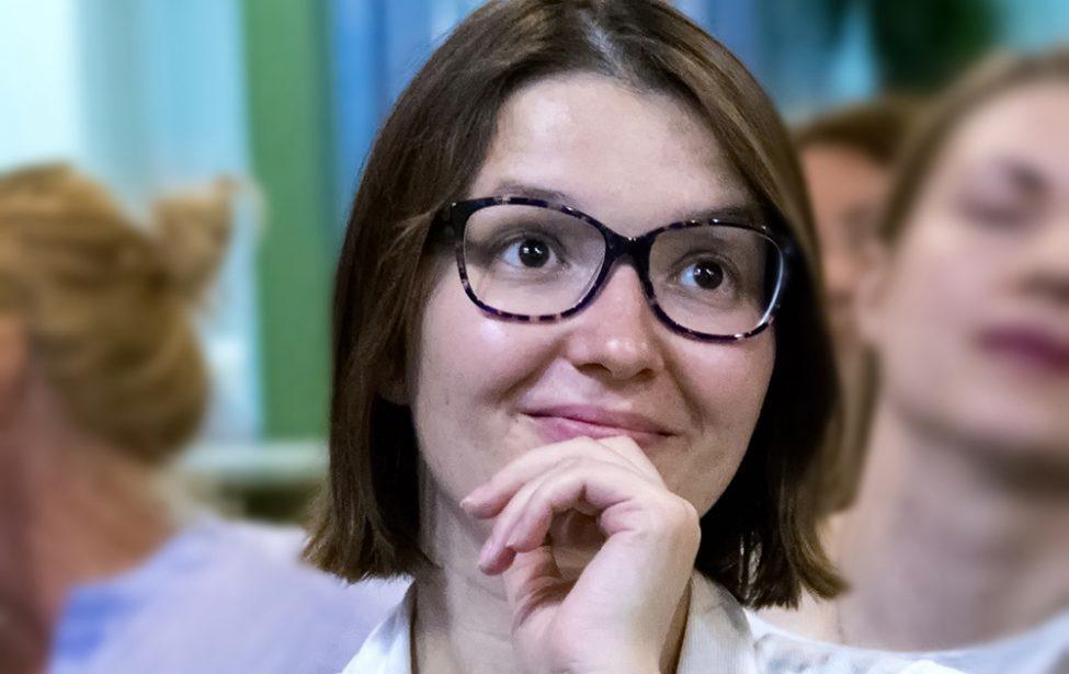 Полина Коробкова: о первом прослушивании, провалах и взлётах