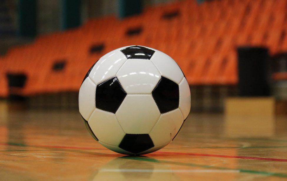 Футбольный день вИЕСТ