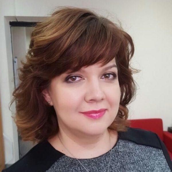 Шевелёва Наталия Николаевна