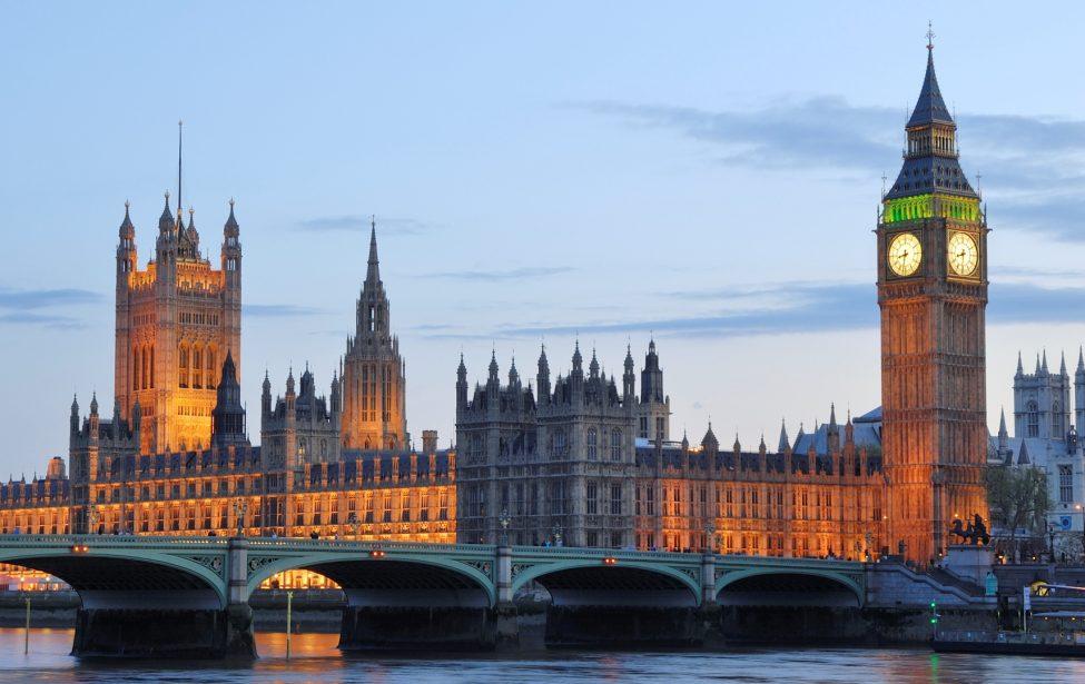London isthe capital ofGreat Britain