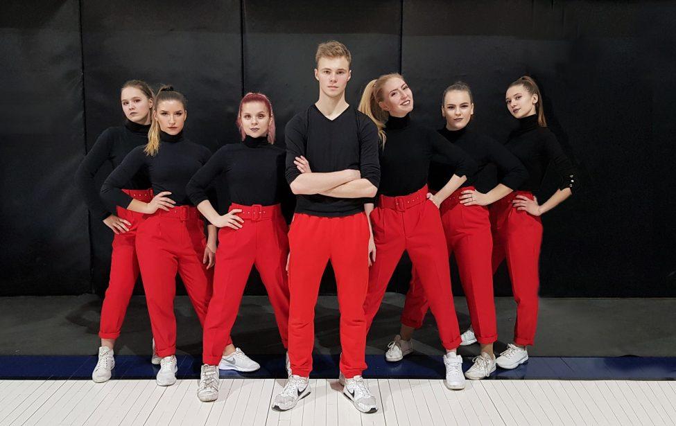 «ƏMotion» вторые на Кубке Москвы!