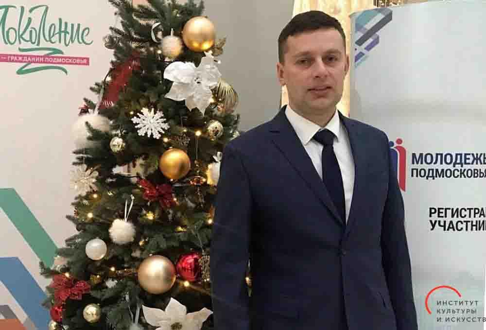 Александр Бабаев— «Лучший попрофессии»