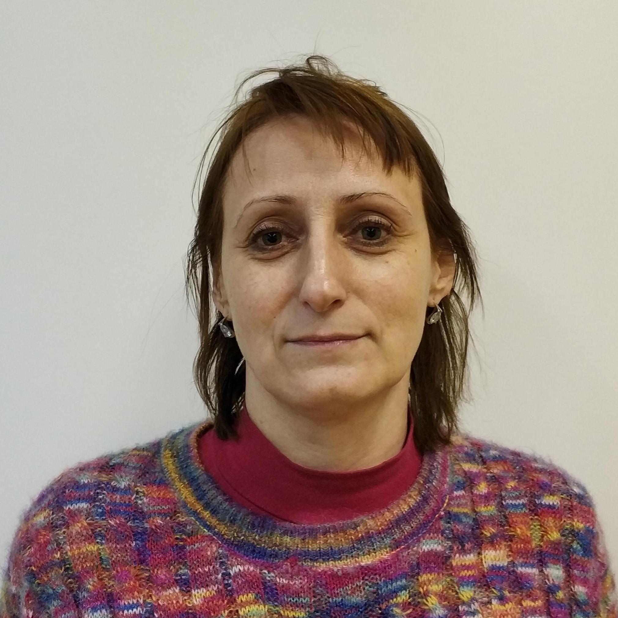 Томашевская Виктория Вячеславовна