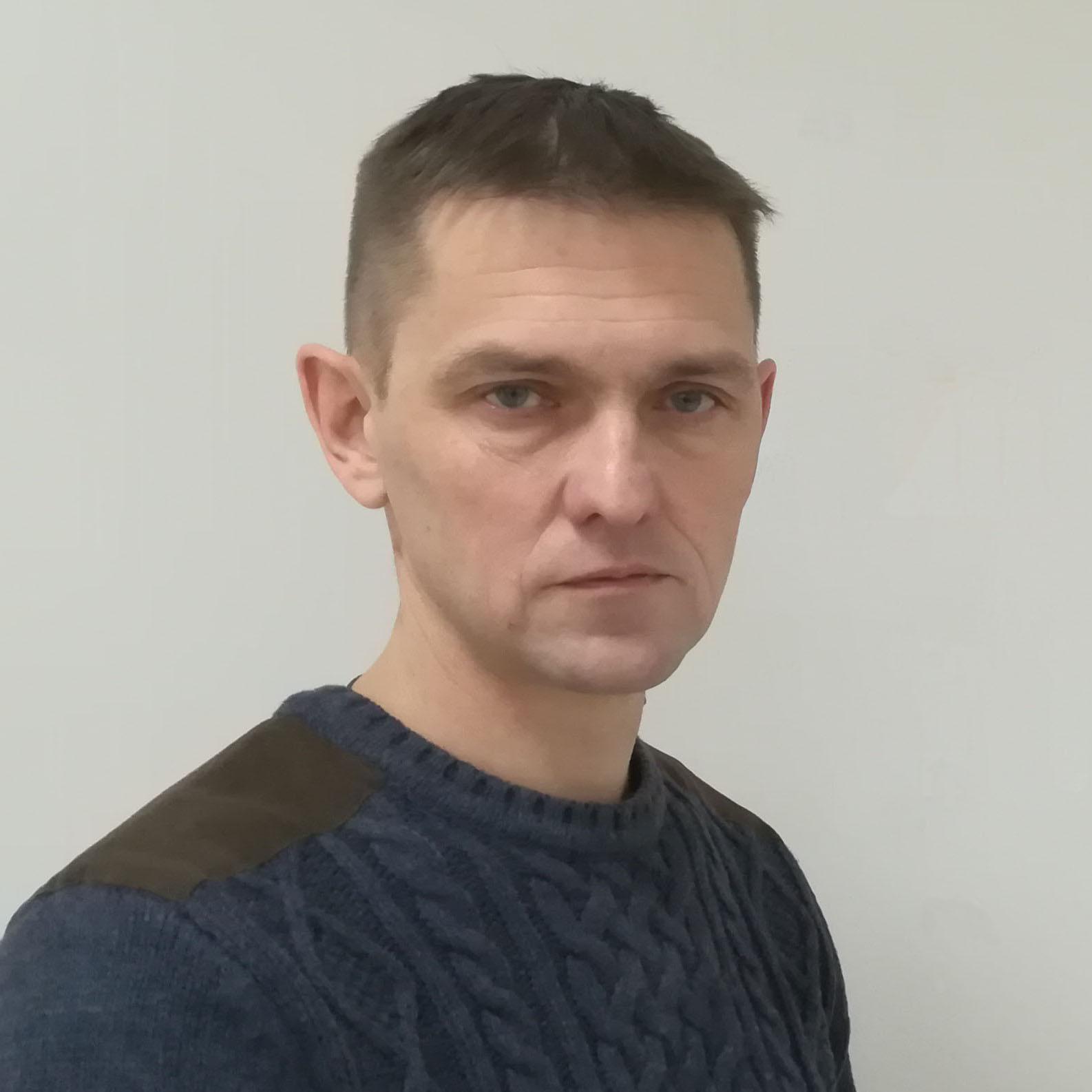 Калашников Сергей Борисович